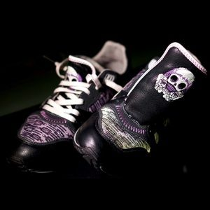 Puma XR day of the dead 2009 used